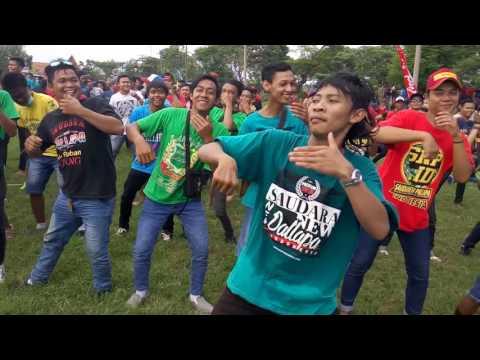 JOGED KOPLO PGDK DAN SNP INDONESIA
