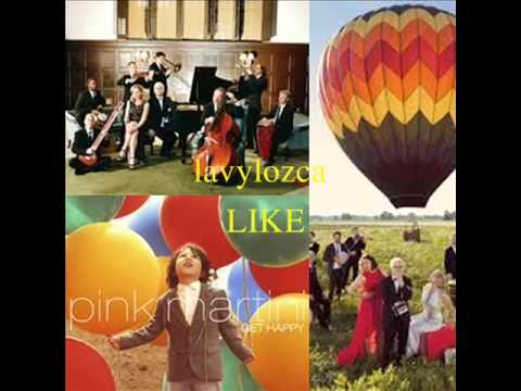 Pink Martini - She Was Too Good To Me mp3