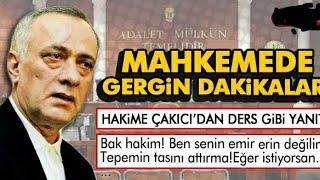Alaattin çakıcı 'dan Tayyip erdoğan 'a ağır sözler