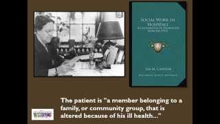 A Brief History of Social Work