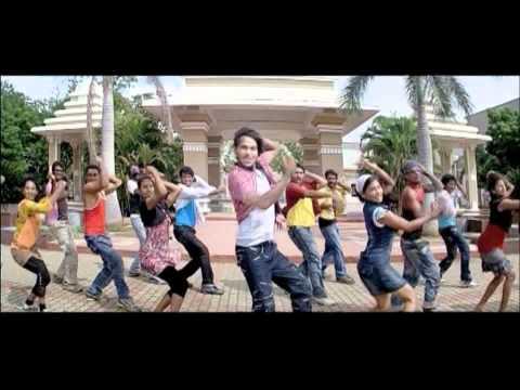 Dance- Jhalak Title Song
