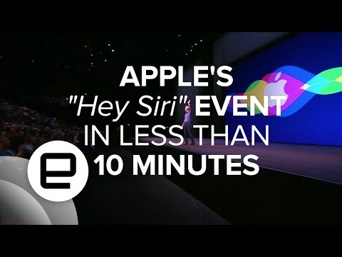 Hey Siri! Is Apple Out of Ideas? - The Know   Doovi