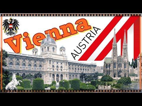 Vienna (Bécs) - Austria (Ausztria)