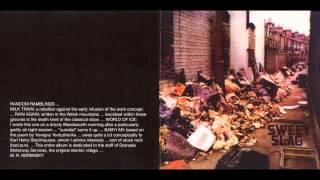 Sweet Slag - Word Of Ice (1971) HQ