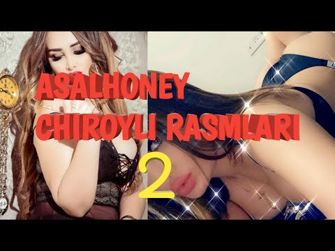 ASALHONEY BEHAYO RASMLARI 2 18+ / АСАЛХОНЕЙ БЕХАЙО РАСМЛАРИ 18+