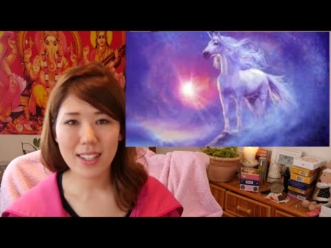 ユニコンとステラゲートウェイ〜Unicorn Meditation