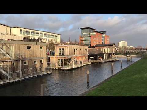 Urban Creative City-break #4 – Copenhagen + Malmö