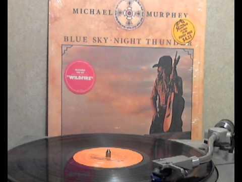 Michael Murphey - Carolina in the Pines [original Lp version]