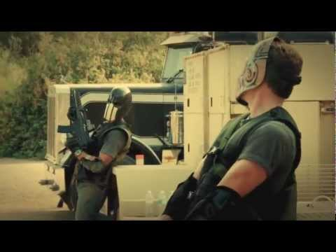 Army of Two - The Cartel (by FreddieW)- Soundtrack Cut