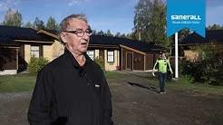 Ruukki Tiilikainen | Sanerall Oy kattoremontti Asunto Oy Kärnänpelto