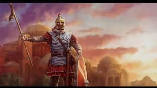 Glory (Richard Beddow) - Total War Atilla OST
