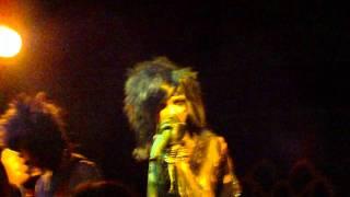Black Veil Brides- Sweet Blasphemy- LIVE- The Sacred Ceremony Tour!