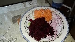 Здоровая еда-Борщ