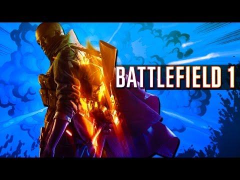 Battlefield 1 War Pigeons! - FLAMETHROWER MADNESS!