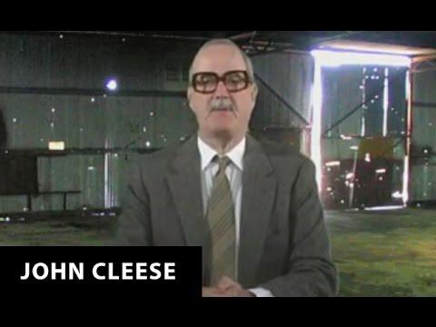 John Cleese - Regella