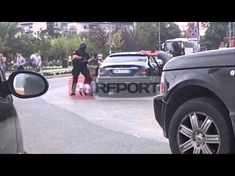 A1 Report - Përplasjet E Gjutës Me Policinë Zanafilla E Hakmarrjes Me Tritol