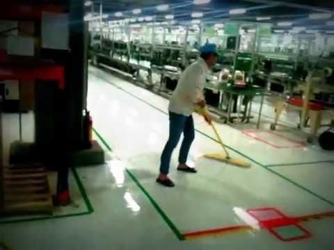 Shock Foxconn bac giang