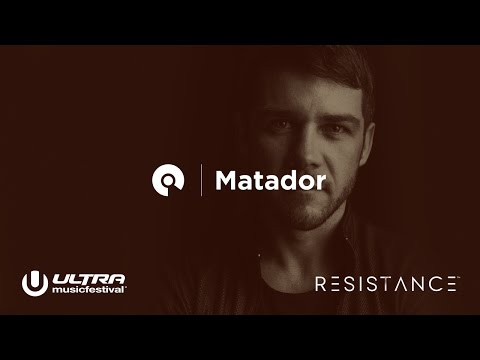 Matador - Ultra Miami 2017: Resistance powered by Arcadia - Day 2 (BE-AT.TV)