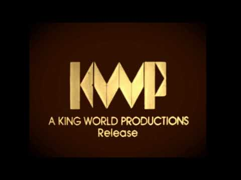 """King World Productions """"Color Variant"""" (Three Versions) (1977-1982) (RECONSTRUCTION)"""