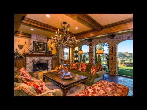 Fresh Tuscan Family Rooms Ideas and Design for Your Home Architecture Concept