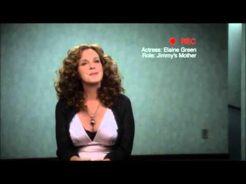 Elizabeth Perkins Fails a Screentest
