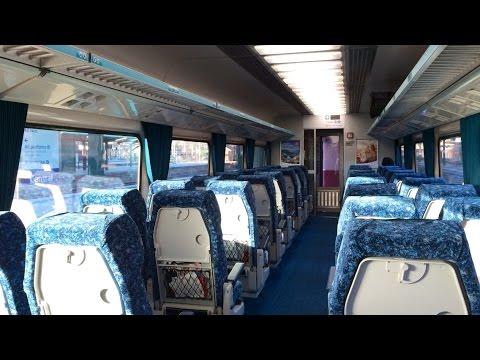 Sydney Trains Vlog 535: Inside an XPT