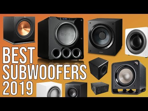 best-subwoofer-2019-|-top-10-best-subwoofers-2019-|-home-theater-|-music