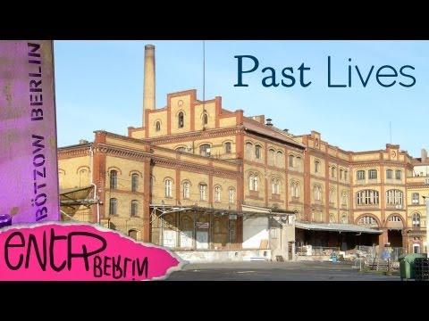 Past Lives - Bötzow Brewery // Berlin Stories for NPR