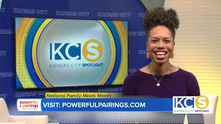 Powerful Pairings - Kansas City