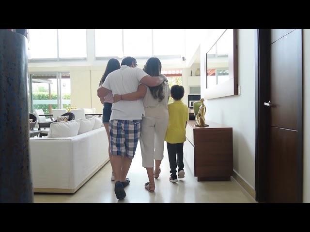 Entrega Poblado Campestre Riomar | El Poblado S.A