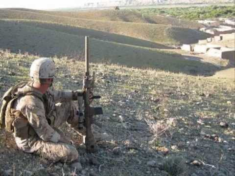 Weapons Company 3rd Battalion 2nd Marines.wmv