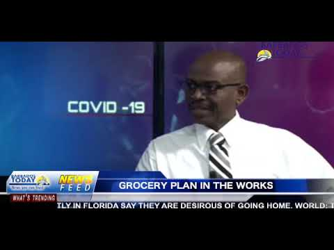 BARBADOS TODAY MORNING UPDATE - April 7, 2020