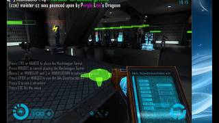 Gaming In Linux : Tremulous Human