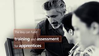Hire An Apprentice  - apprenticeships for levy paying employers