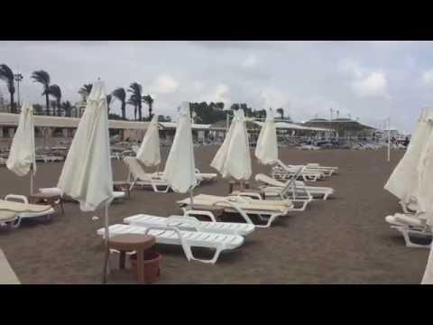 Hotel Miracle Resort ANTALYA / TÜRKİYE /турция/30.05.16