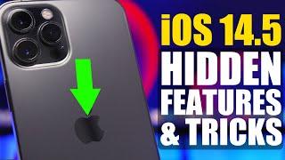 IOS 14.5 Amazing HIDDEN Tricks & Features !