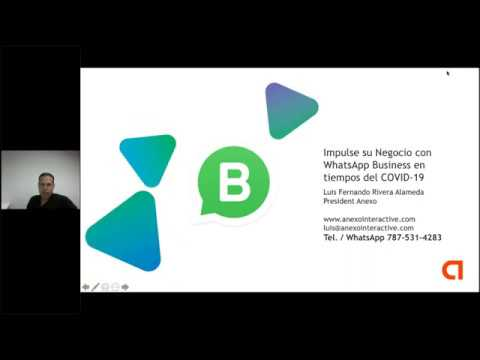 Impulsa tu Negocio con WhatsApp Business