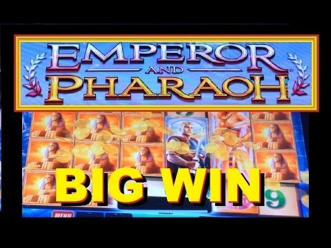 King of Pharaohs Slot - Play Online Slots for Free