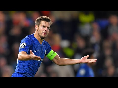 CHELSEA 4-4 AJAX | AZPILICUETA DENIED LATE WINNER BY VAR | #TotalFootball