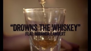 Drowns The Whiskey
