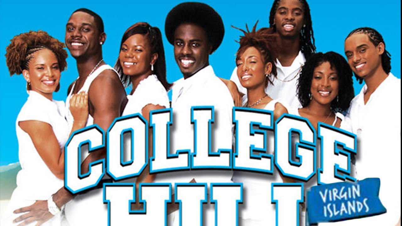 BET'S COLLEGE HILL VIRGIN ISLANDS CAST: WHERE ARE THEY NOW?