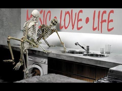 MUSIC•LOVE•LIFE - #MLL005 Trick Or Trash