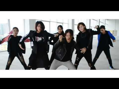 EXO_CALL ME BABY_Music Video [EPSILON cover]