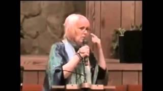 Kat Kerr: Jesus