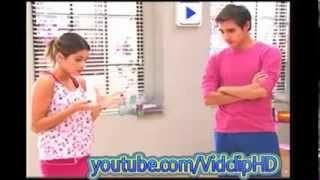 Diego & Violetta/Leon & Lara