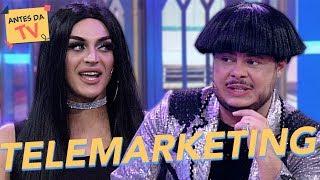 Baixar Telemarketing - Marcus Majella + Pabllo Vittar - Ferdinando Show - Humor Multishow