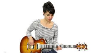 """How to Play """"Billionaire"""" by Travie Mccoy on Guitar"""