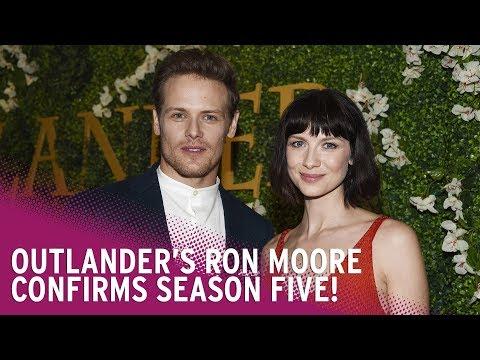 Outlander: Season 5 | Is it Confirmed? What Will Happen?