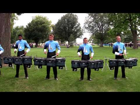 Spirit of Atlanta Drumline 2014 - Championships Lot