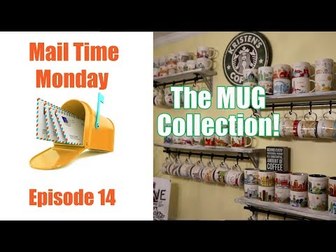 more-mugs!- -mail-time-monday- -episode-14